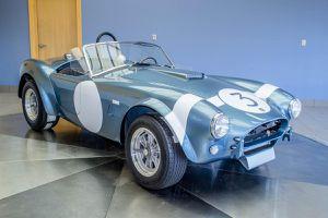 1964 Shelby CSX