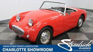 1958 Austin Mini