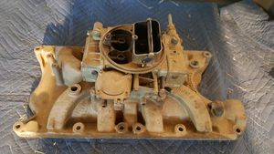 Edelbrock 5081 Torker II 351-W Intake Manifold