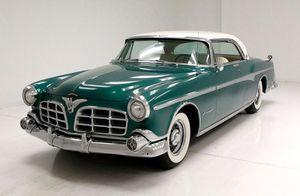 1955 Imperial LeBaron