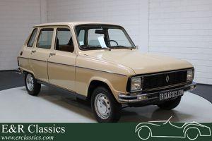 1977 Renault R6