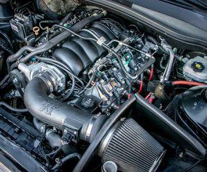 2011 Camaro SS 6.2L LS3 Engine  W/Tremec TR6060 6-Speed Manuel Trans