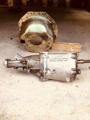 M-20 muncie