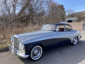 1959 Bentley S1 Continental