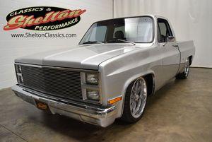 1982 Chevrolet 1500