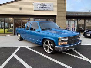 1991 Chevrolet 150