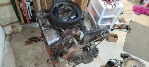 1966 chevy 396 360 hp engine