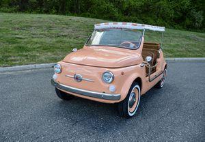 1972 Fiat Jolly