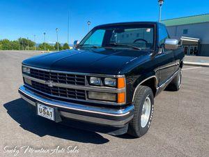 1988 Chevrolet 1500