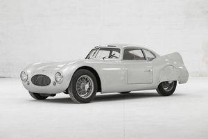 1957 Cisitalia 202