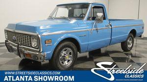 1971 Chevrolet C30