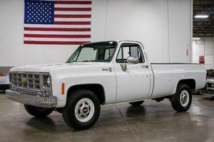 1980 Chevrolet C20