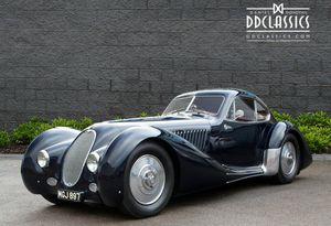 1951 Bentley 6 1/2-Litre