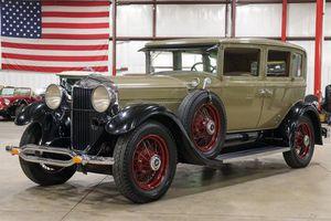 1930 Lincoln L