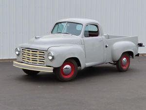 1953 Studebaker 2R 5