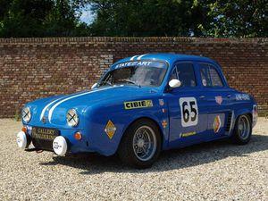 1965 Renault Dauphine