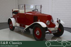1922 Renault NN