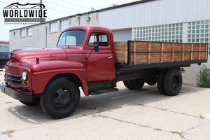 1951 International L150