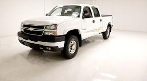 2007 Chevrolet K20