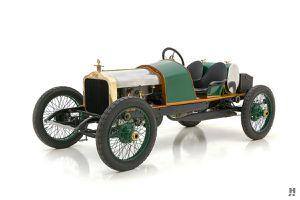 1910 White GA