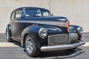 1941 Studebaker Champ