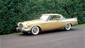 2005 Studebaker Muscle Price Guide