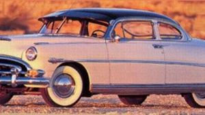 2005 Hudson Muscle Price Guide
