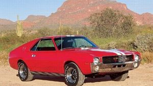 2005 AMC Muscle Price Guide