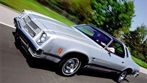 1976 Chevrolet Chevelle Laguna Type S-3