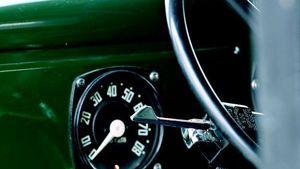 1945-'68 Dodge Power Wagon
