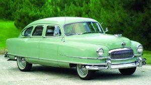 1949-51 Nash Ambassador