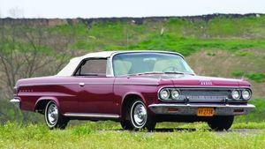 1962-'64 Dodge 880 and Custom 880