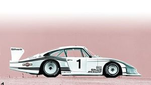 Killer Turbo Porsches: A Driver's Guide