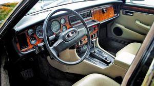 1980-1987 Jaguar XJ6 Series III