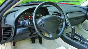 Pure and Simple: NSX went where other exotics feared to tread - 1991-1996 Acura NSX