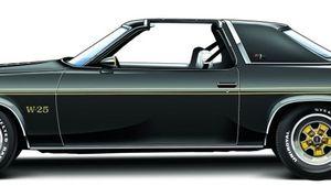 1975 Oldsmobile Hurst/Olds