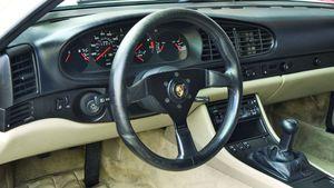 Supercheap Superperformance - 1986-1989 Porsche 944 Turbo