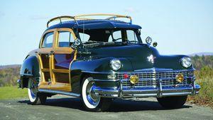 1946-'48 Chrysler T&C