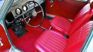 Front-Drive, Funky, Fun, First! - 1970-1972 Honda N600