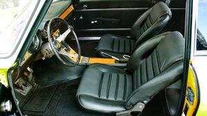Exhilarating Italian Style - 1964-'76 Alfa Romeo Giulia GT
