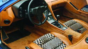 Stuttgart Supercar - 1978-1995 Porsche 928