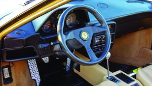 The Last Analog Ferrari - 1986-1989 Ferrari 328 GTB/GTS