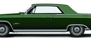 1964 Oldsmobile Jetstar I