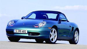 Boxster on a Budget - 1997-2004 Porsche Boxster