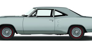 1968-'69 Dodge Coronet Super Bee