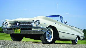 1959-'60 Buick LeSabre