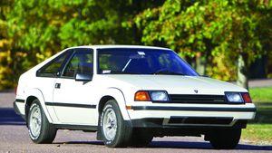 Still the Right Stuff - 1982-1985 Toyota Celica