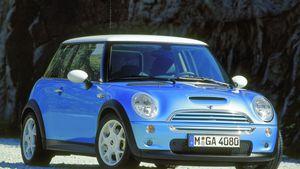 Revival Revived - 2002-'06 Mini Cooper