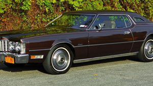 Ford Thunderbird field guide: Know your 'Bird nicknames