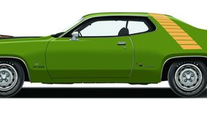 1972 Plymouth Road Runner and Road Runner GTX Buyer's Guide